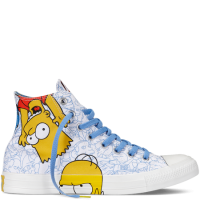 Converse Chuck Taylor The Simpsons