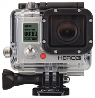 GoPro HD HERO3